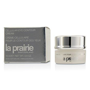La PrairieCellular Eye Contour Cream 15ml/0.5oz
