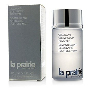 La PrairieCellular Eye Make Up Remover 125ml/4.2oz