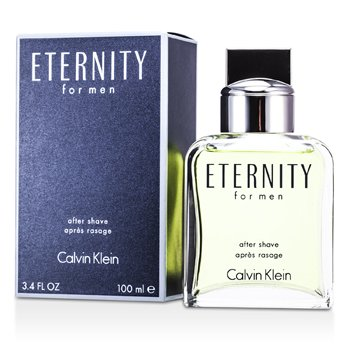 Calvin Klein Eternity After Shave Lotion 100ml/3.4oz