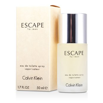 Calvin Klein Escape EDT Spray 50ml/1.7oz  men