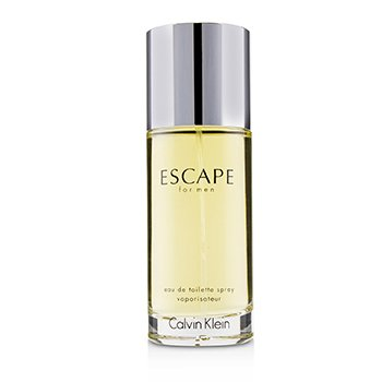 Calvin Klein Escape Eau De Toilette Spray  100ml/3.3oz