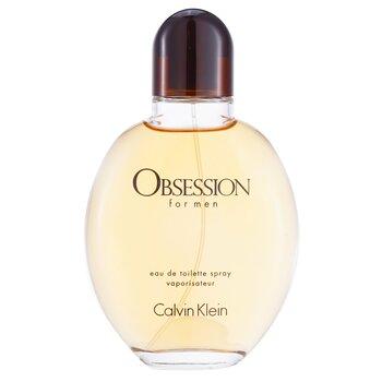 Calvin Klein Obsession Eau De Toilette Spray  125ml/4oz