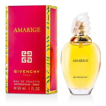 GivenchyAmarige Eau De Toilette Spray 30ml/1oz