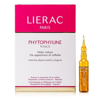 Lierac-Phytophyline Ampoules