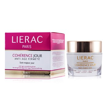 Lierac-Coherence Anti-Ageing Day Cream