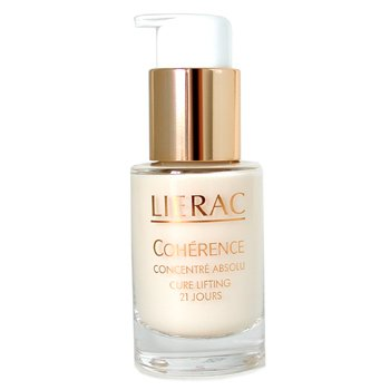 Lierac-Coherence Absolu 21 Days Lift Effect Cure