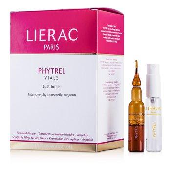 LieracPhytrel Bust Firmer Ampoules 20x5ml/0.17oz