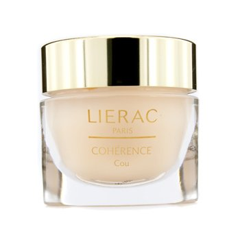 Lierac-Coherence Lifting Neck