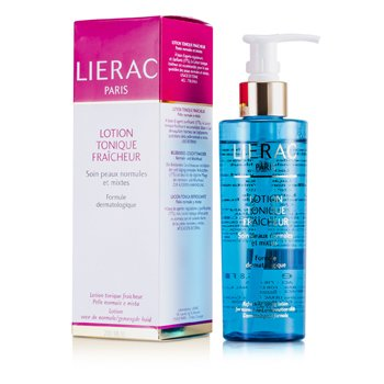 Lierac-Refreshing Toning Lotion
