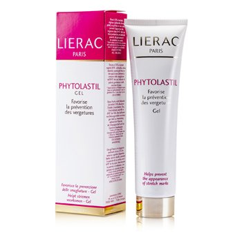 LieracPhytolastil Anti-Stretch Mark Gel 100ml/3.3oz