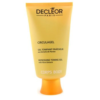 Decleor-Refreshing Gel For Leg
