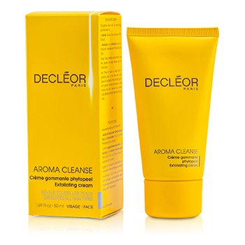 Decleor Aroma Cleanse Phytopeel Natural Exfoliating Cream  50ml/1.7oz