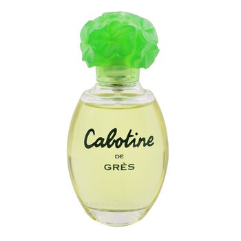 GresCabotine Eau De Toilette Spray 50ml/1.69oz