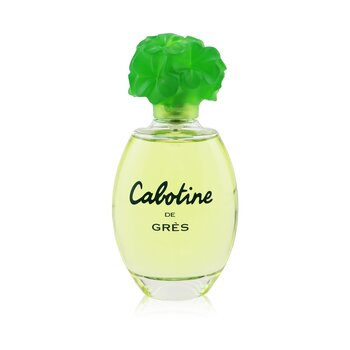 Gres Cabotine Eau De Toilette Spray  100ml/3.3oz