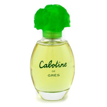 Gres Cabotine Eau De Parfum Spray  50ml/1.7oz