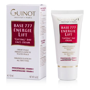 GuinotBase 777 Lifting Day Cream 50ml/1.65oz