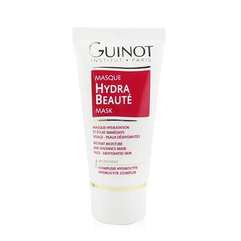 GuinotMoisture-Supplying Radiance Mask (For Dehydrated Skin) 50ml/1.7oz