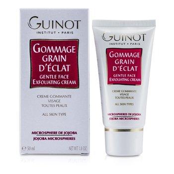 GuinotGentle Face Exfoliating Cream 50ml/1.7oz