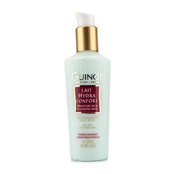 Guinot-Moisture Rich Cleansing Milk ( For Dry Skin )