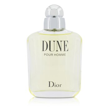 Christian Dior Dune Eau De Toilette Spray  100ml/3.3oz