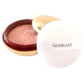 Guerlain-Loose Powder - N4 Ambree