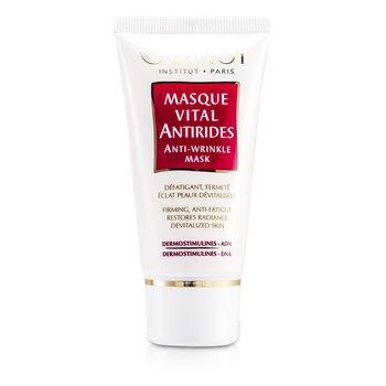 Guinot-Anti-Wrinkle Mask ( For Devitalized Skin )