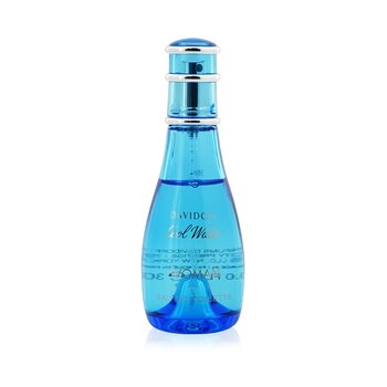Cool Water Eau De Toilette Spray Davidoff Cool Water Eau De Toilette Spray 30ml/1oz