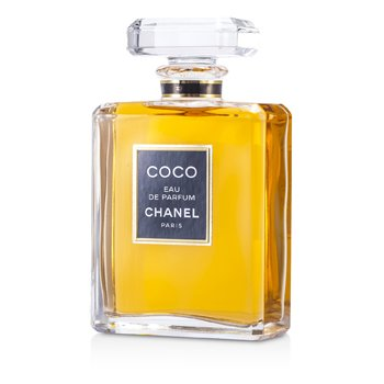 ChanelCoco Eau De Parfum Bottle 100ml/3.3oz
