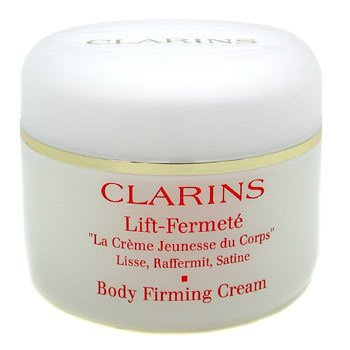 Clarins-New Body Firming Cream