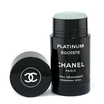 Chanel Egoiste Platinum Дезодорант Стик 75ml/2oz