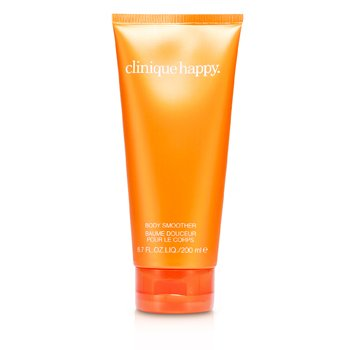Clinique Happy Body Smoother Alisante para el Cuerpo  200ml/6.7oz