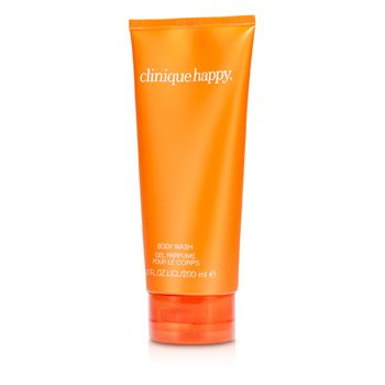 Clinique-Happy Body Wash