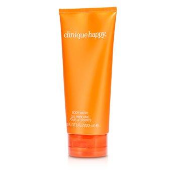 Clinique Happy Body Wash 200ml/6.7oz