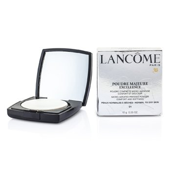 Poudre Majeur Excellence Micro Aerated Pressed Powder - No. 01 Translucide Lancome Poudre Majeur Excellence Micro Aerated Pressed Powder - No. 01 Translucide 10