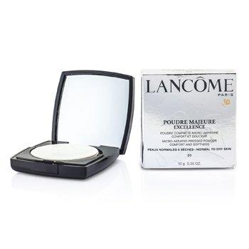 Lancome Poudre Majeur Excellence Jemn� kompaktn� mikrop�der – No. 01 Translucide  10g/0.35oz