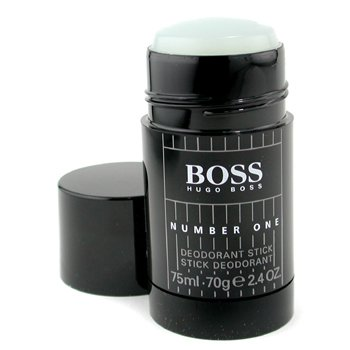 Boss No.1 Deodorant Stick Hugo Boss Босс No. 1 Дезодорант-Стик 75ml/2.4oz