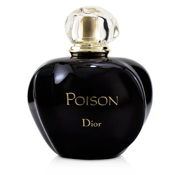 Christian DiorPoison Eau De Toilette Spray 100ml/3.3oz