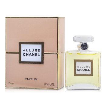 ChanelAllure Parfum Bottle 15ml/0.5oz