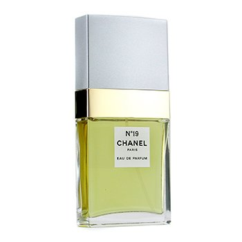 ChanelNo.19 Eau De Parfum Semprot 35ml/1.2oz