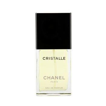Chanel Cristalle Eau De Parfum Semprot  35ml/1.2oz