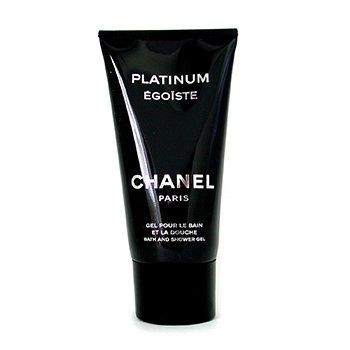 Chanel Egoiste Platinum Гель для Ванн и Душа 150ml/5oz