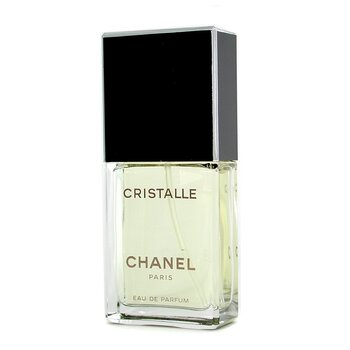 ChanelCristalle Eau De Parfum Spray 50ml/1.7oz