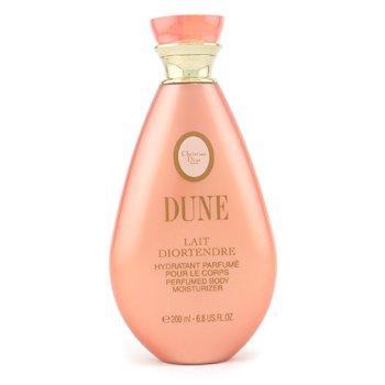 Christian Dior-Dune Perfumed Body Moisturizer