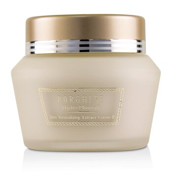 BorgheseHydra Minerali Revital Extract Cream 56g/1.8oz