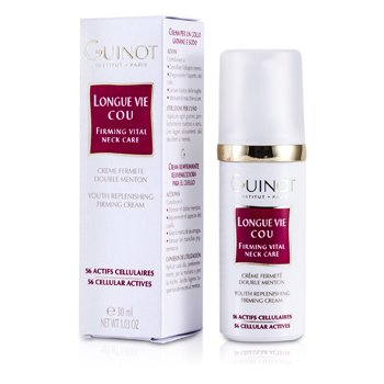 GuinotFirming Neck Cream 30ml/1oz