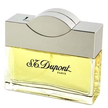 S. T. Dupont Eau De Toilette Spray  50ml/1.7oz