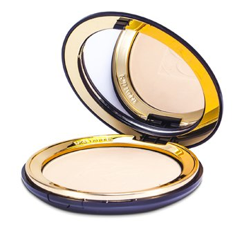 Estee Lauder Lucidity Translucent Pressed Powder - No. 01 Light 11.4g/0.4oz