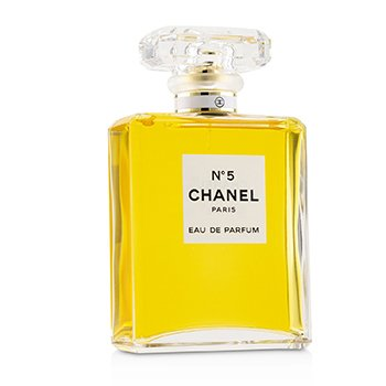 Chanel No.5 Eau De Parfum Semprot  100ml/3.3oz
