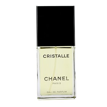 ChanelCristalle Eau De Parfum Spray 100ml/3.4oz