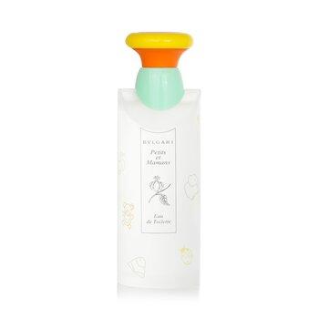 BvlgariPetits Et Mamans Eau De Toilette Spray 100ml/3.3oz